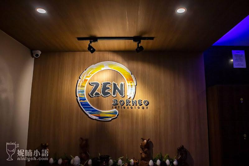 【沙巴亞庇按摩推薦】Zen Borneo SPA。獨家首度公開CP值高到會內疚