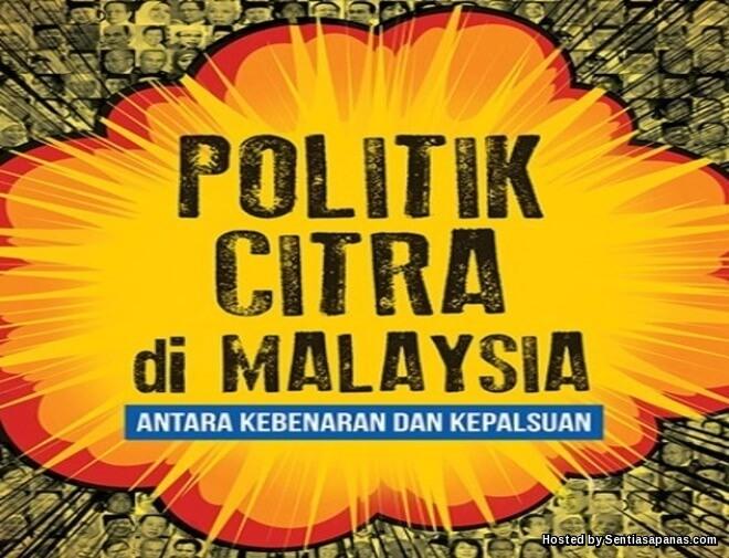Politik di malaysia