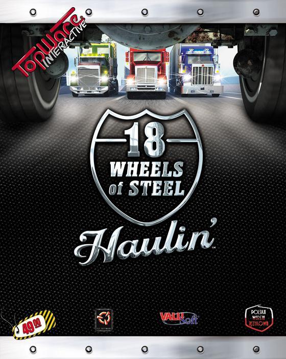18 wheels of steel haulin download