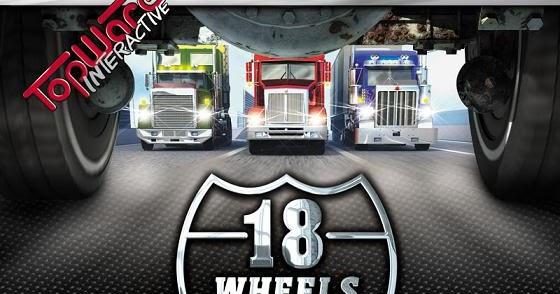 18 Wheels of Steel Haulin PC Game - Free Download Full Version