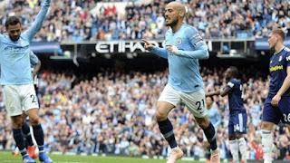 مشاهدة مباراة مانشستر سيتي وليون بث مباشر | اليوم 27/11/2018 | ابطال اوروبا Lyon vs Manchester City live