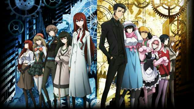 Steins;Gate 0 Batch Subtitle Indonesia