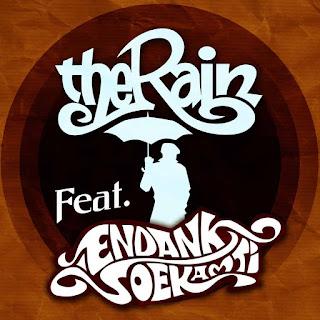 The Rain - Terlatih Patah Hati (feat. Endank Soekamti) - Single (2013) [iTunes Plus AAC M4A]