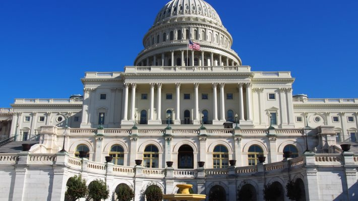 Wallpaper 2: United States Capitol