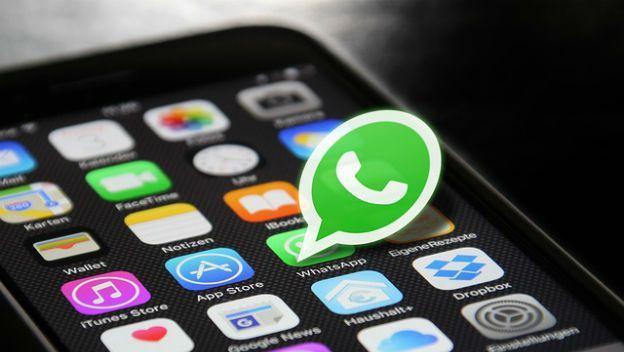 Cómo enviar mensajes de WhatsApp sin usar tu número