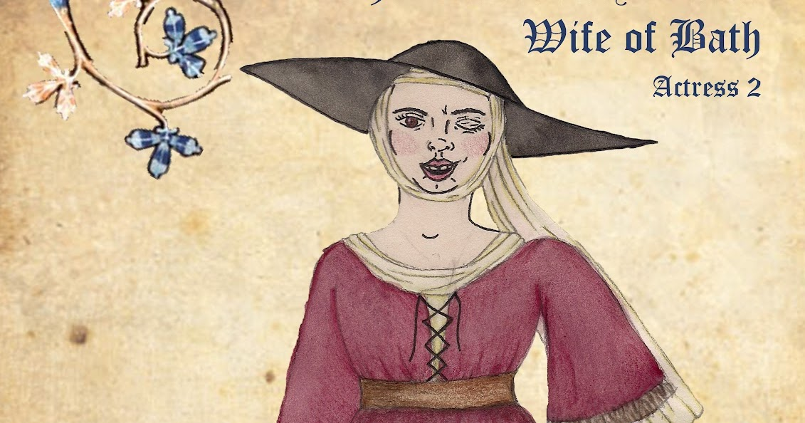 wife of bath summary - 1131×594