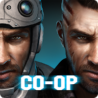 Overkill 3 Infinite (Money - Medals - Stars)​ MOD APK