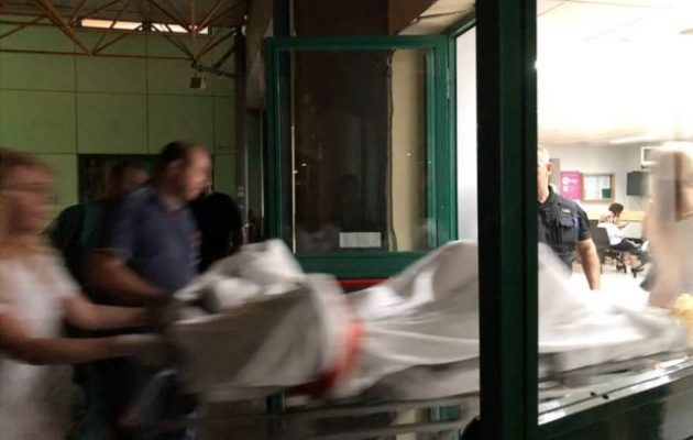 Φωτιές στην Αττική: Πάνω από 20 οι νεκροί, 118 τραυματίες και 8 μέτωπα