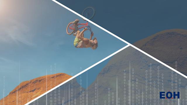 Wooohoo - Bike Jumping