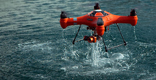 Spesifikasi Drone SwellPro SplashDrone 3+ - OmahDrones