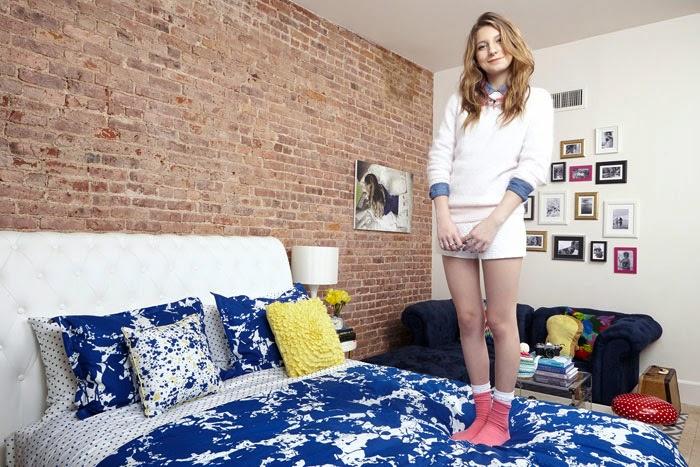 Cute And Cool Teenage Girl Bedroom Ideas