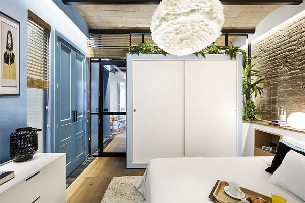A House of 40 m2 That Will Surprise You 8