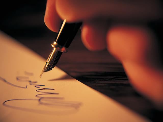 Especial: 10 Coisas que talvez todo aspirante a escritor deveria saber. 17