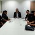 Sindasp-RN se reúne com secretário de segurança para tratar sobre CDPs