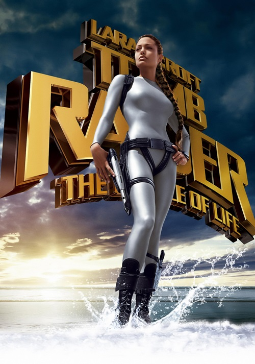 Lara Croft Tomb Raider 2 (2003) 1080p Film indir