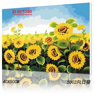 Tranh son dau so hoa D015180