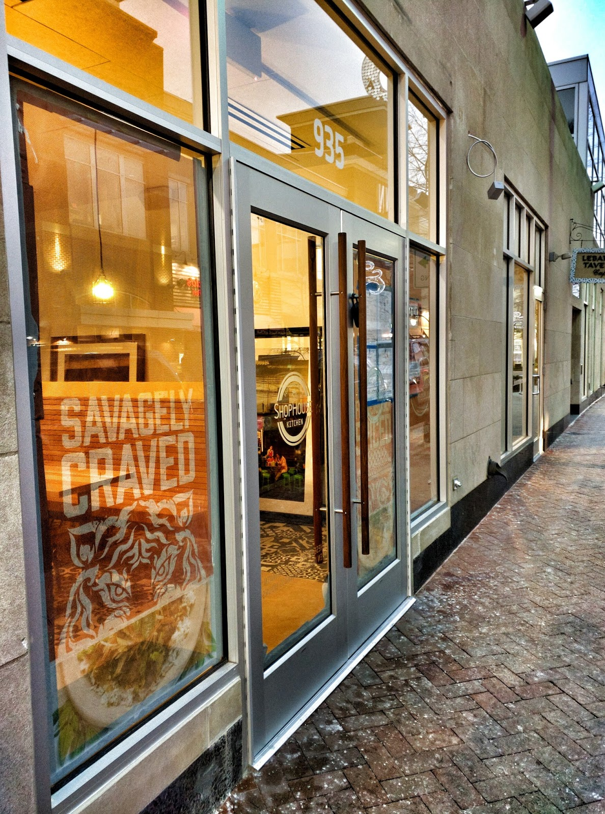 East moco silver spring construction update shophouse for Silver spring italian kitchen