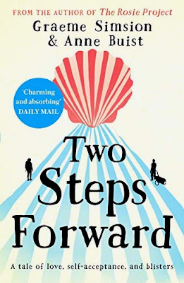 French Village Diaries book review Two Steps Forward Graeme Simsion and Anne Buist