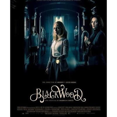 blackwood,