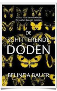 Belinda Bauer, De schitterende doden, AW Bruna uitgevers
