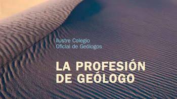 La Profesion del geologo - Libro de geologia
