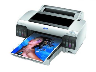 Prints on both sides without damaging the previously printed side Epson Stylus Pro 4000 Driver Downloads
