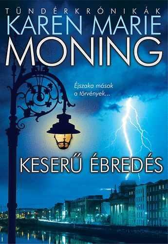 Karen Marie Moning Fever sorozata