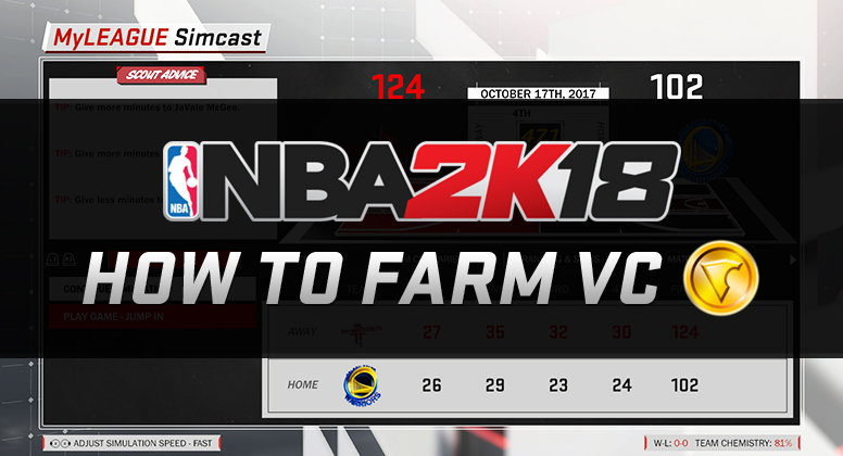 how to put in vc code on 2k18