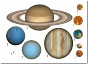pre k science solar system - photo #44