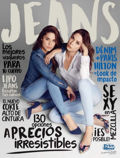 Catalogo Price shoes jeans 2018 Primavera verano