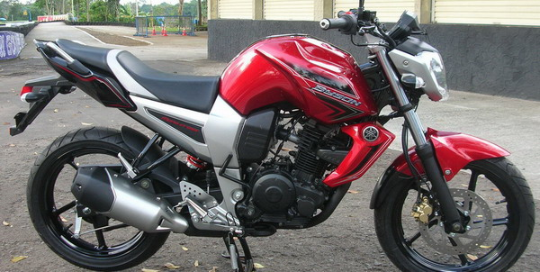 Harga Sepeda Motor Bekas 2013 Yamaha Terbaru Bulan ini