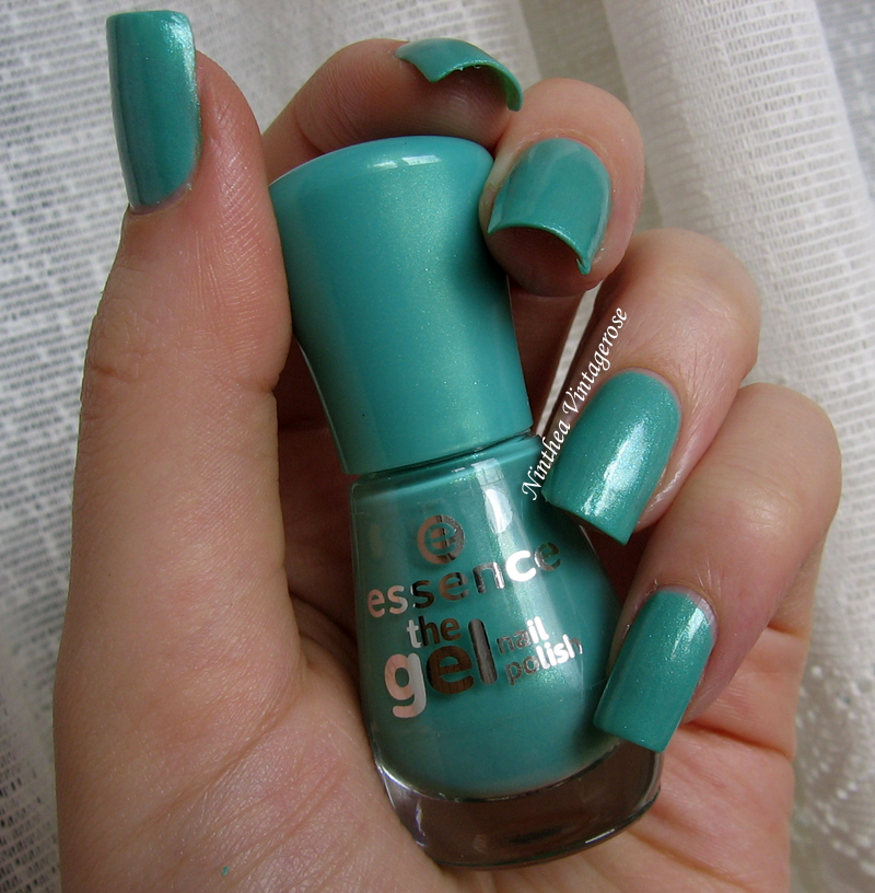 Secretly In Love With Nail Polishes: Essence 25 Prince