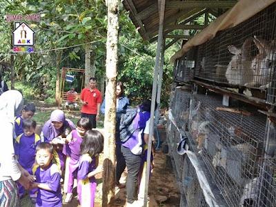 akcayatour, Taman Kelinci, Travel Malang Salatiga, Travel Salatiga Malang, Wisata Salatiga