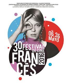 programacion peliculas actividades festival cine venezuela