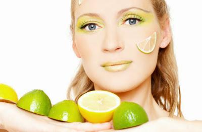 Manfaat Jeruk Nipis Untuk Kecantikan dan Kesehatan