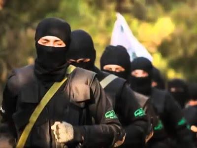 BOM Tewaskan Jendral Rusia di Latakia