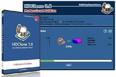 Download HdClone 6.0.7 Portable