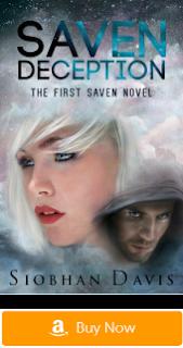 Dystopian novels: Saven: Deception