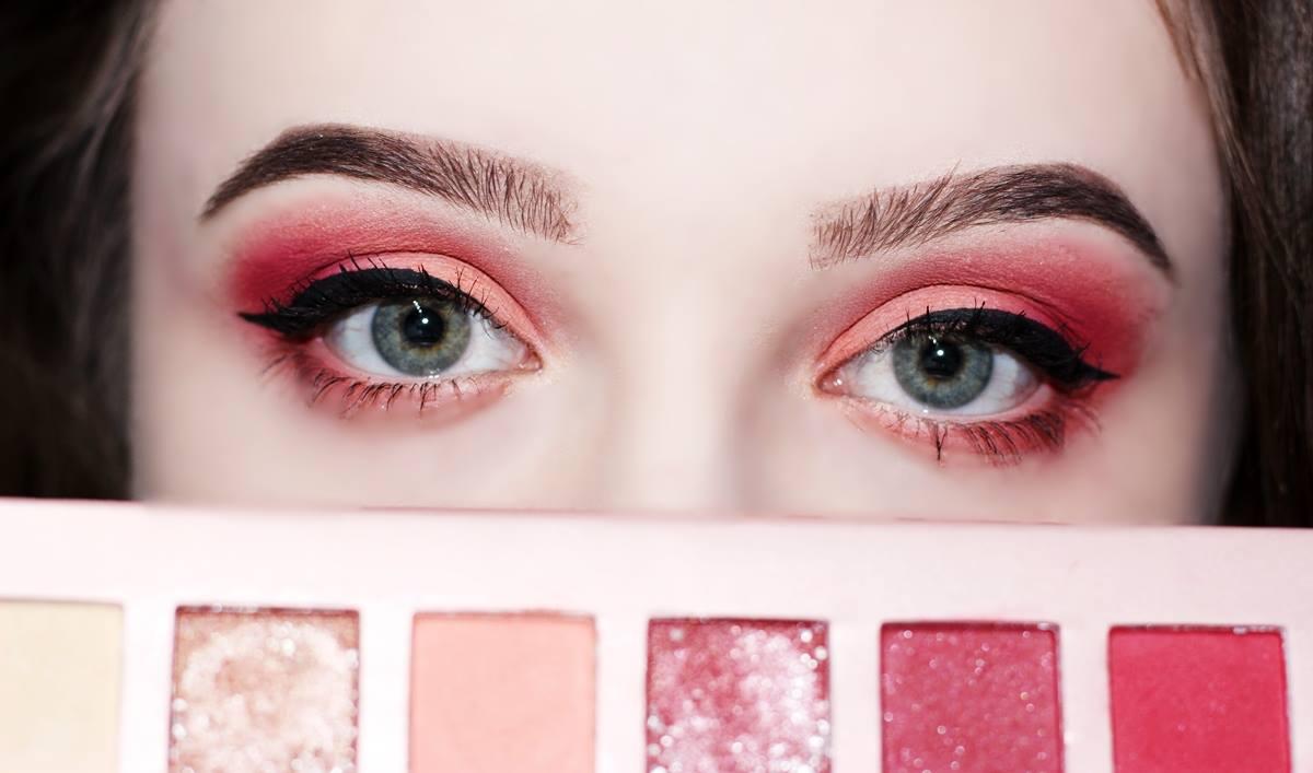 recenzja cena podróbka oczy brwi