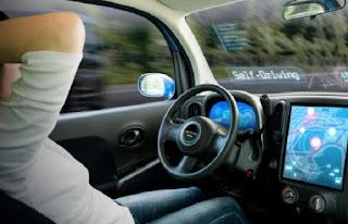 Una de cada cinco matriculaciones en 2030 será de un coche autónomo