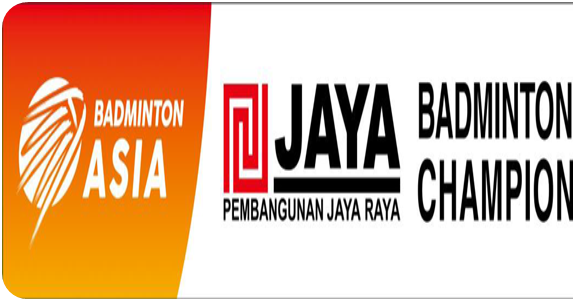 seputar bulutangkis draws pembangunan jaya raya badminton asia junior championships 2017 pembangunan jaya raya badminton asia