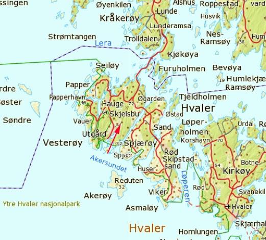 kart over hvaler Kart over hvaler – Reservedeler til hvitevarer kart over hvaler