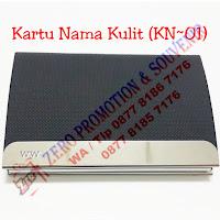 Kotak kartu nama KN-01, Tempat kartu nama, bussines card holder