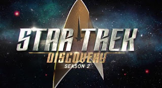 Trailer Anyar Star Trek: Discovery Season 2 Ungkap Ancaman Dari Alien Baru