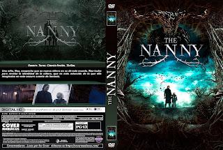 CARATULATHE NANNY - 2018