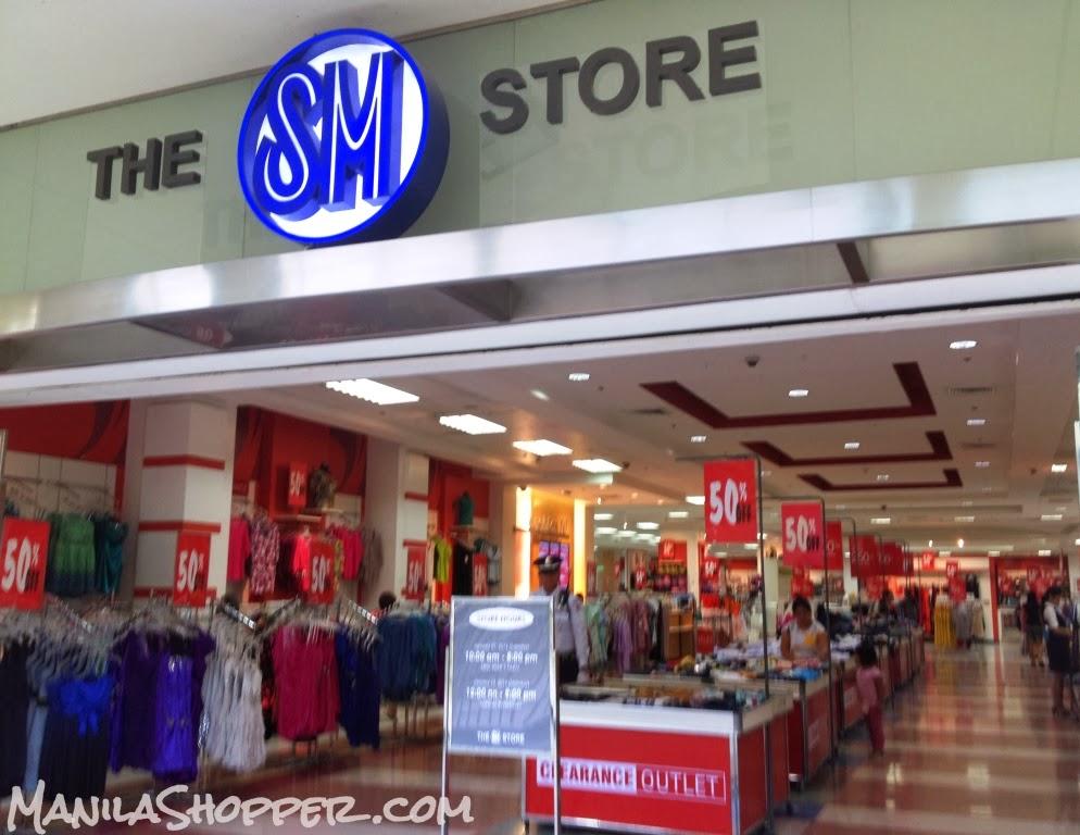 Sm Department Store Shoes Sale