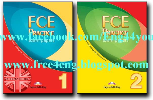 teachers exam book practice papers 2 fce
