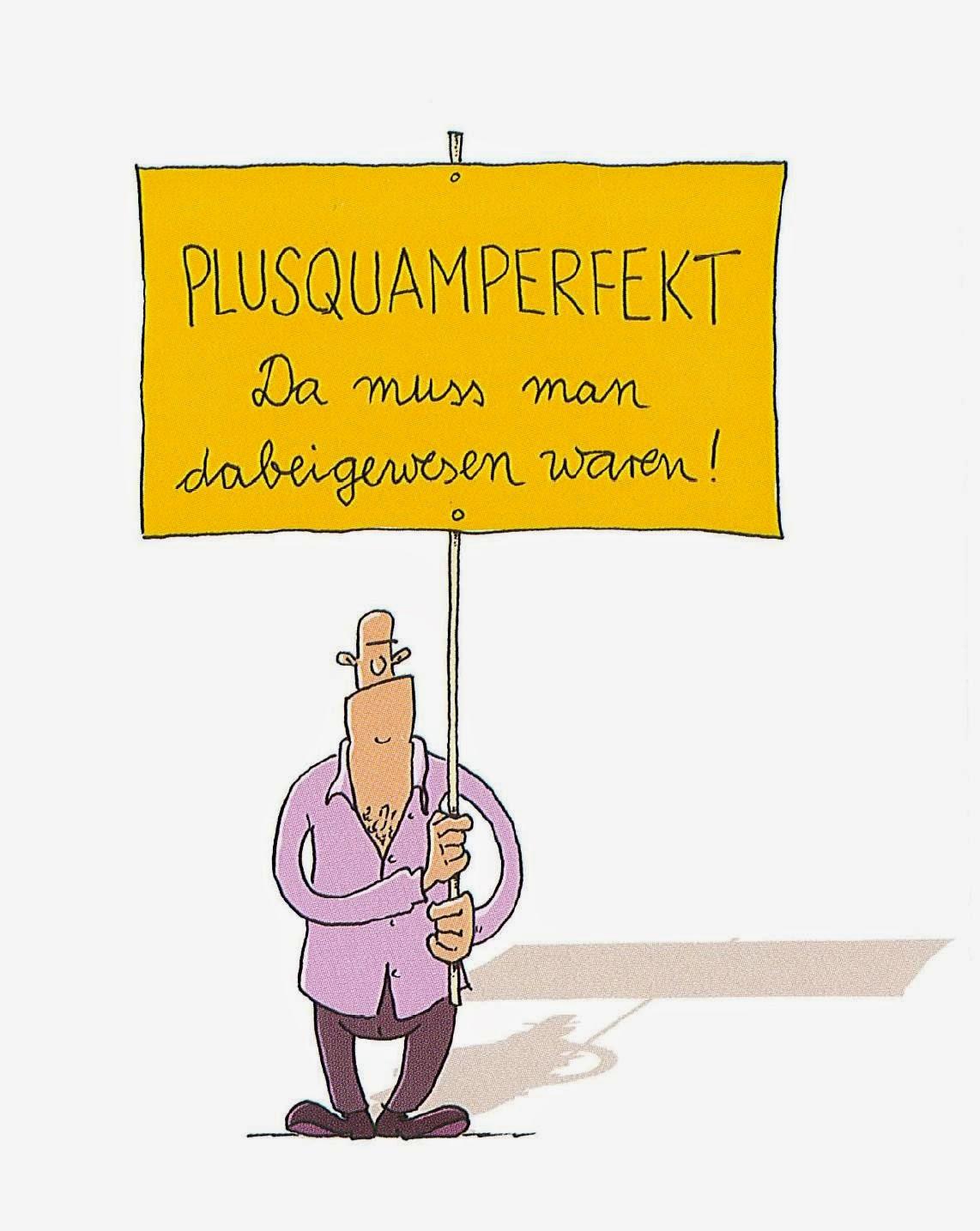 meet plusquamperfekt