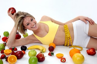 Cara Diet Sehat Dan Cepat Ampuh Turunkan Berat Badan 4 Kg Seminggu