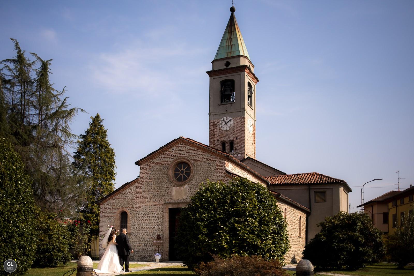 Chiesa rustica Novara